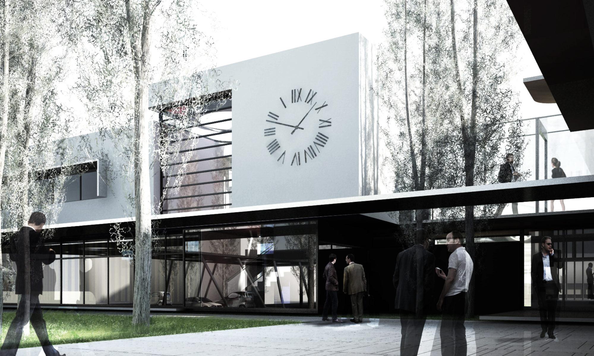 Massimiliano Cuccarano architetto